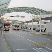 Аэропорт  Incheon Int'l Airport T1