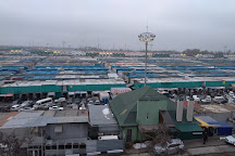 Seventh-Kilometer Manufactured Goods Market, Odessa, Ukraine