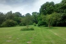 Bolam Lake Country Park, Belsay, United Kingdom