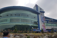 Daejeon Aquarium, Daejeon, South Korea