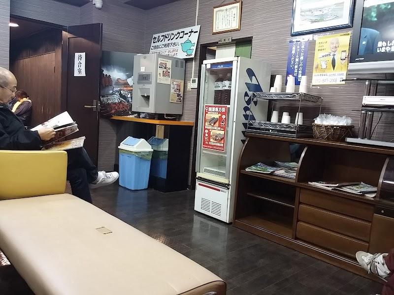 和食まるや本店
