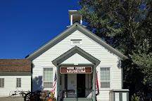 Mono County Museum, Bridgeport, United States