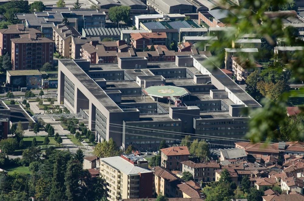 Ospedale Alessandro Manzoni Lecco