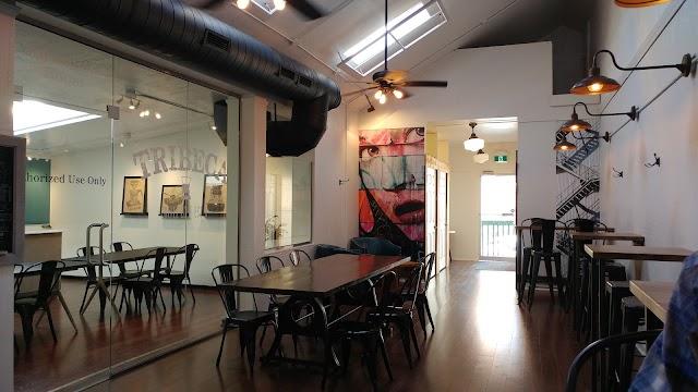 Tribeca Coffee Co. - Oakville