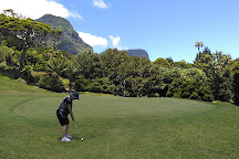 Lord Howe Island Golf Club, Lord Howe Island, Australia