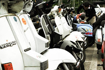 Eco Move Rent - Vespa Tours, Rome, Italy