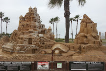 Sandcastle Lessons, South Padre Island, United States