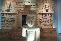 Gran Museo del Mundo Maya, Merida, Mexico