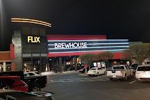 Flix Brewhouse, Round Rock, United States