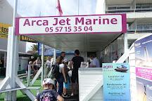 Arcajet Marine, Arcachon, France