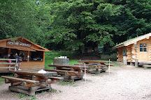 Alsace Adventure Park, Breitenbach, France