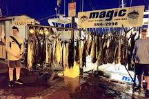 Magic Sport Fishing, Honolulu, United States