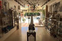 Barefoot Designs Art Gallery, Pissouri, Cyprus