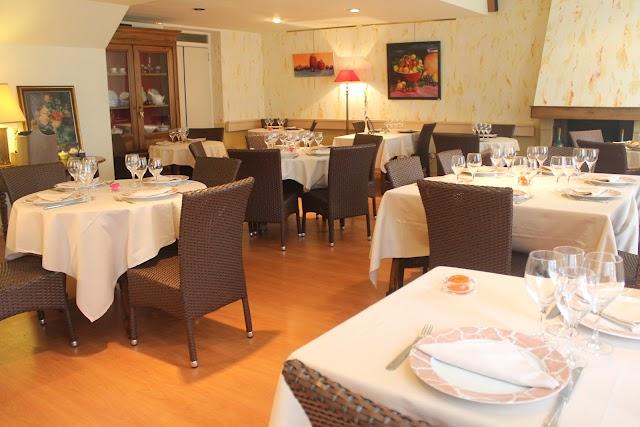 Restaurant le Sornin