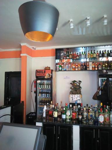 Aer Lounge Kampala Uganda