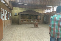 Rani Durgavati Museum, Jabalpur, India