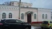 Богучарская детская школа искусств на фото Богучара