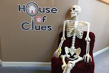 House of Clues, Harrisonburg, United States