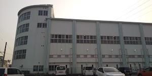 泉佐野市立 南部市民交流センター・体育分館オークアリーナ