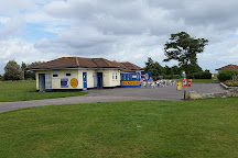 Hamworthy Park, Poole, United Kingdom