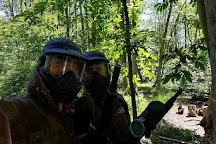 Delta Force Paintball Billericay, Billericay, United Kingdom