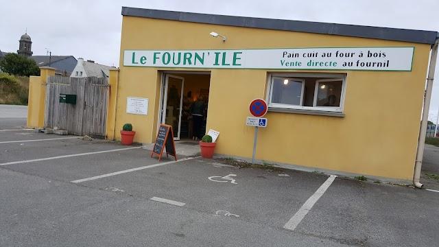 Le Fourn'Ile