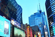 New York Broadway Tours, New York City, United States