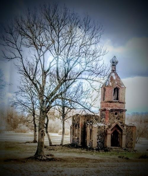 Kullamaa Püha Nikolause kirik