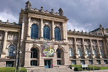 Lower Saxony State Museum (Niedersachsisches Landesmuseum Hannover), Hannover, Germany