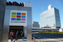NHK Studio Park, Shibuya, Japan