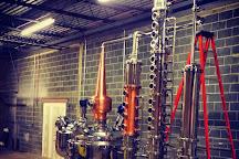 Doc Porter's Distillery, Charlotte, United States