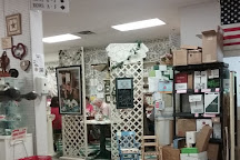 Williamsburg Antique Mall, Williamsburg, United States