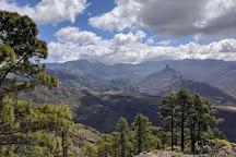 Montana de Altavista, Artenara, Spain