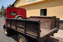 Mercadillo del Agricultor de Puntagorda, Puntagorda, Spain