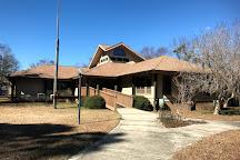 Santee National Wildlife Refuge, Summerton, United States