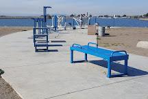 Marina Park, San Leandro, United States