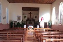 Santuario do Caaro, Caibate, Brazil