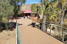 Alice Springs Desert Park, Alice Springs, Australia