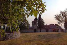 Manastir Celija Piperska, Podgorica, Montenegro