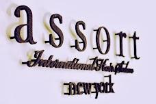 Assort International Hair Salon New York new-york-city USA