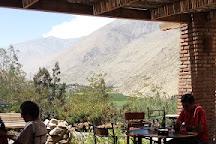 Cavas Del Valle, Monte Grande, Chile