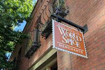 World Spice Merchants, Seattle, United States
