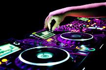 Cash Nightclub, Dubai, United Arab Emirates