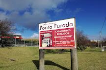 Ponta Furada, Horta, Portugal