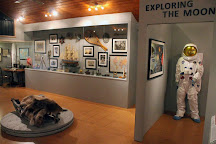The Exploration Museum, Husavik, Iceland