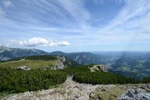 Rax-Seilbahn, Reichenau an der Rax, Austria