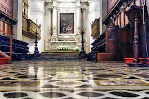 Duomo di Siracusa, Syracuse, Italy