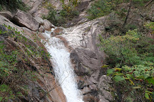 Yukdam Falls, Sokcho, South Korea