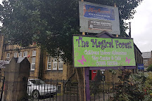 The Magical Forest Children's Play Centre, Huddersfield, United Kingdom