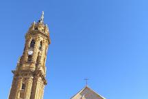 Iglesia de San Sebastian, Antequera, Spain